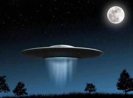 Uno sguardo sugli avvistamenti alieni: Un suono dalla foresta