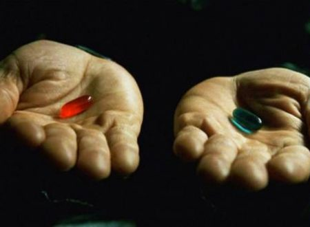 Matrix: Un film oppure un tentativo di spiegare la verità?