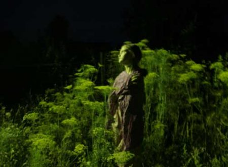 I bambini verdi: Una strana storia che viene dal passato
